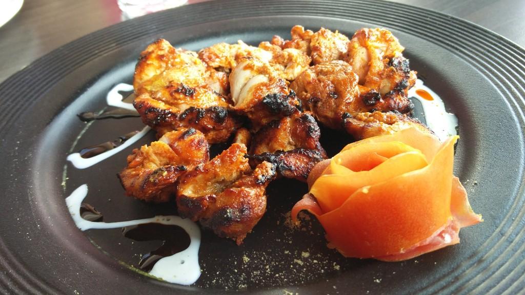 Murg Angara Kebab 1