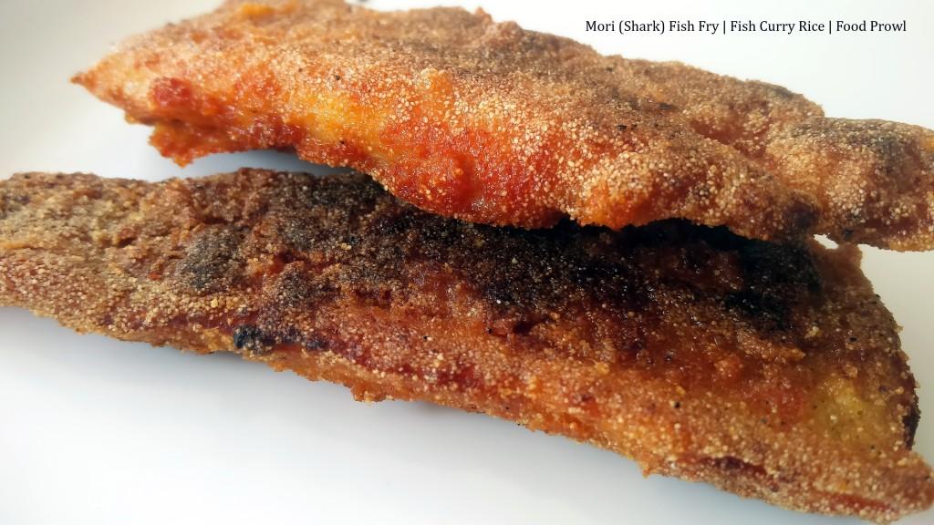 Mori Fish Fry