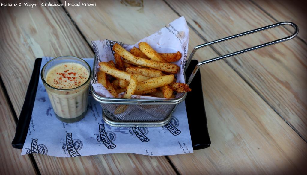 12-fries
