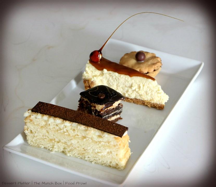 09 Desserts