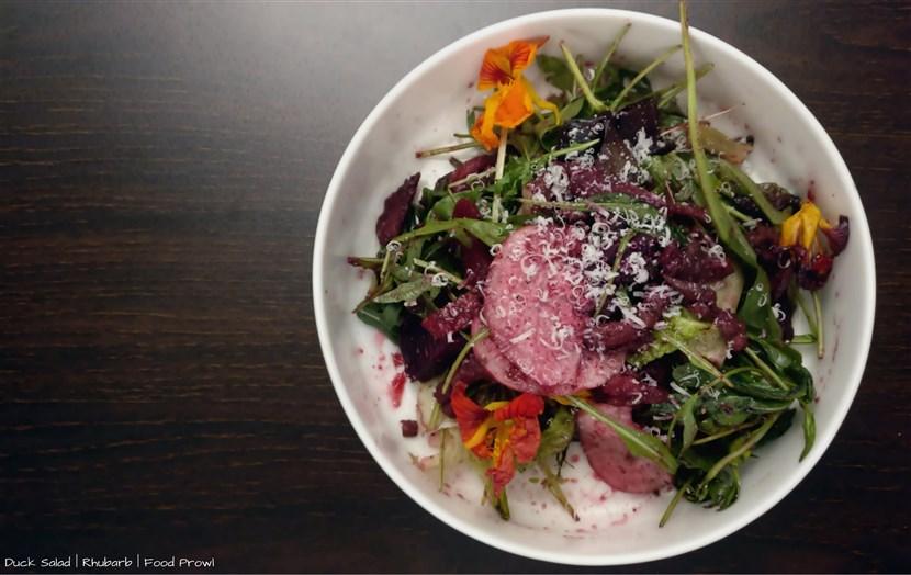 01 Duck Salad