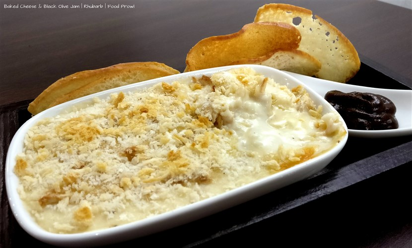 02a Baked Cheese