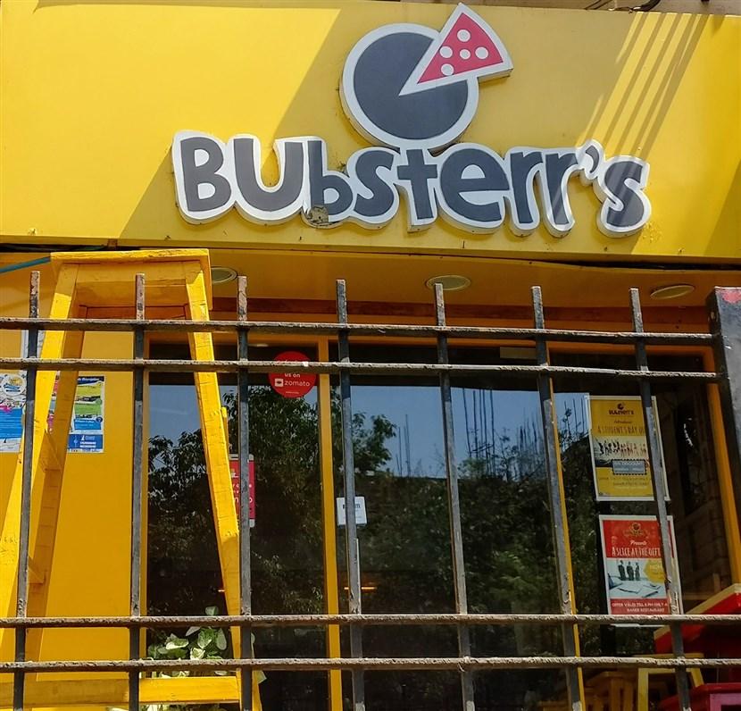 Bubsterr's
