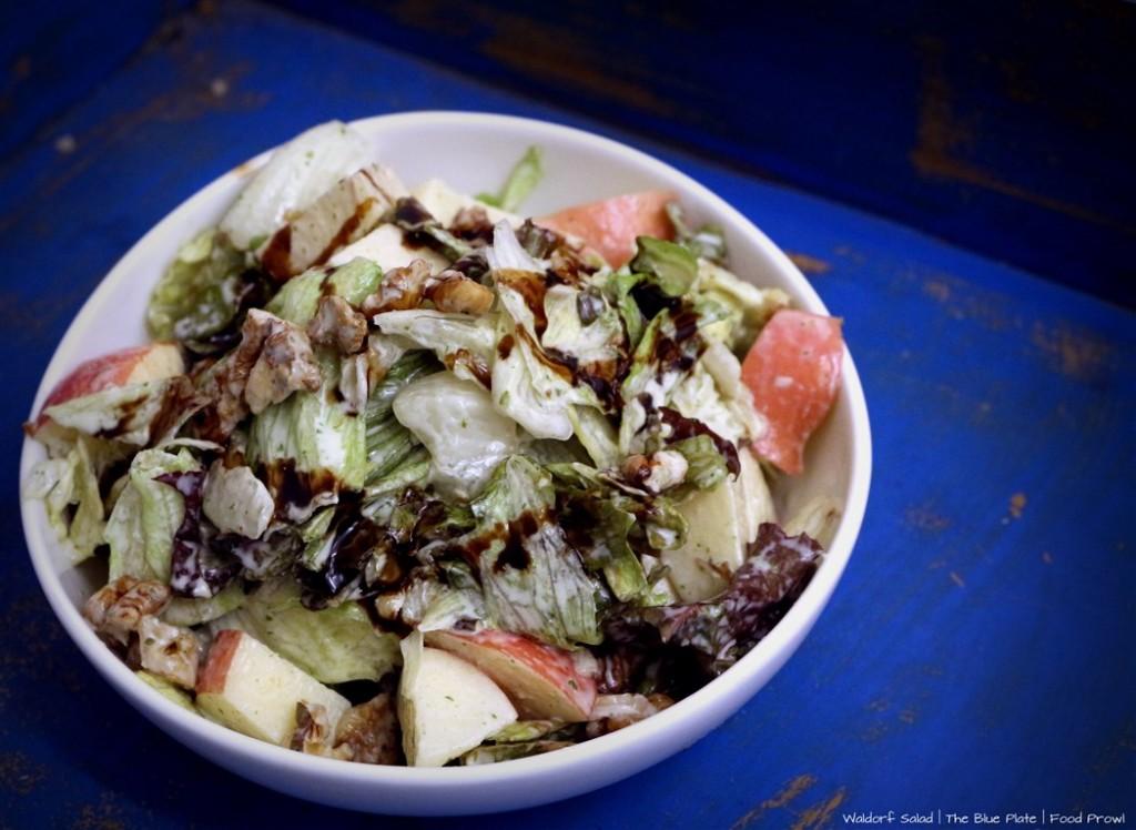 01 Waldorf Salad
