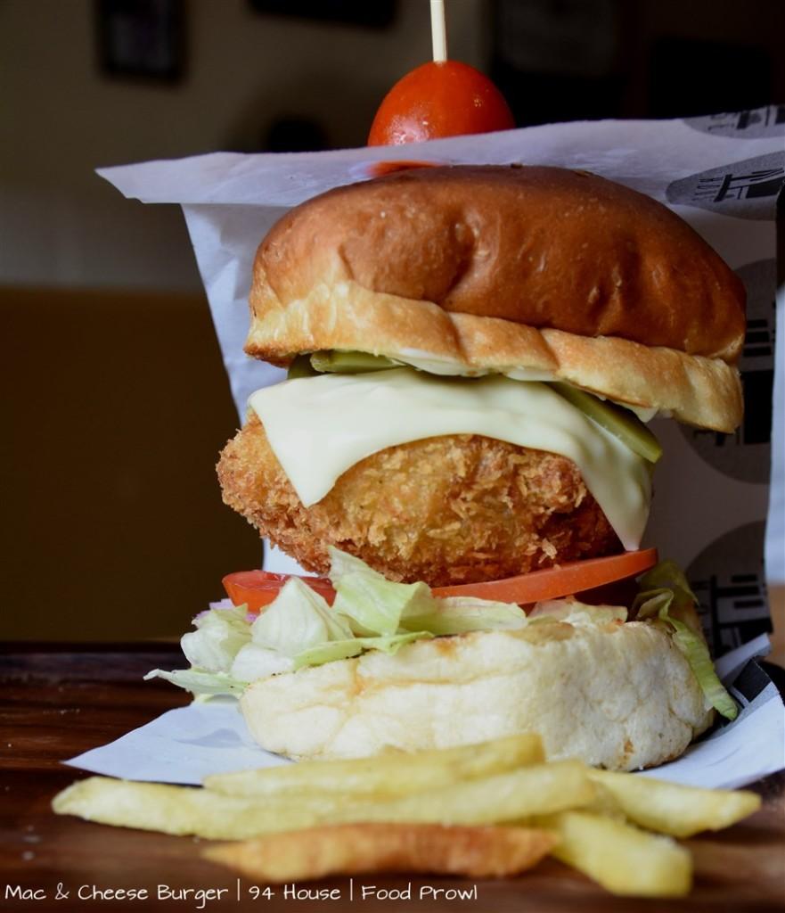 07 MC Burger