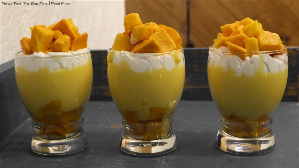 18 Mango