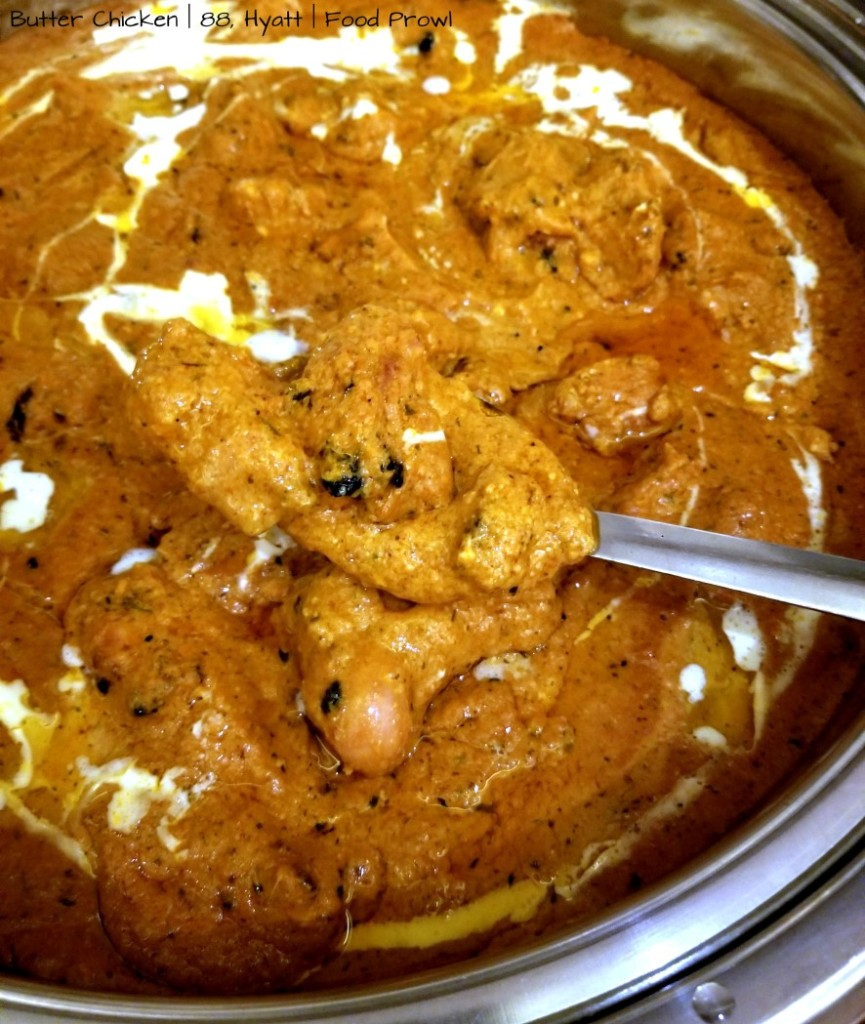 13. Butter Chicken