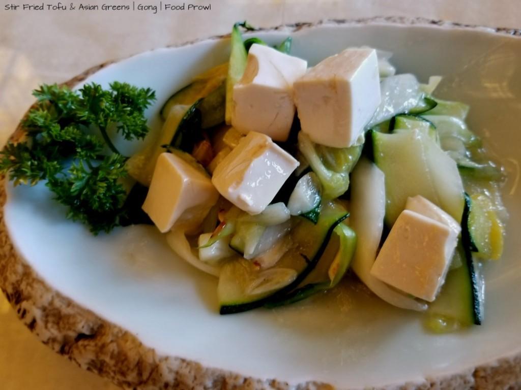11. Tofu
