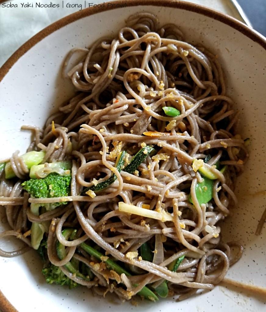 12. Noodles