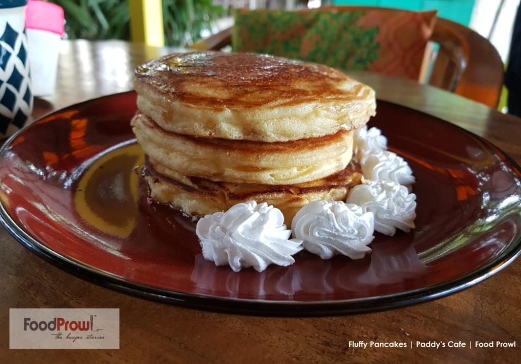 23-Fluffy Pancakes