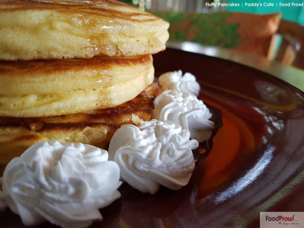 25-Fluffy Pancakes