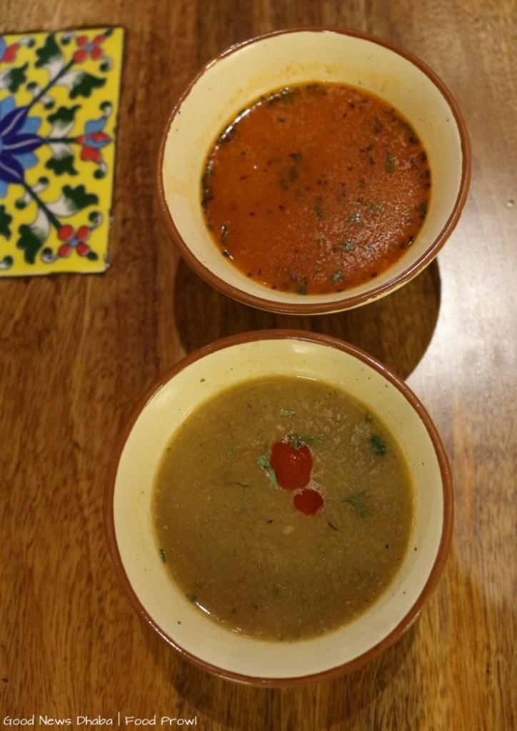 27 Soups