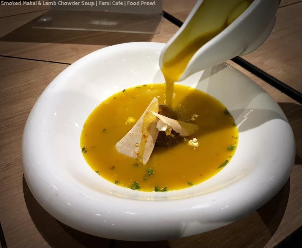 04. Lamb Soup