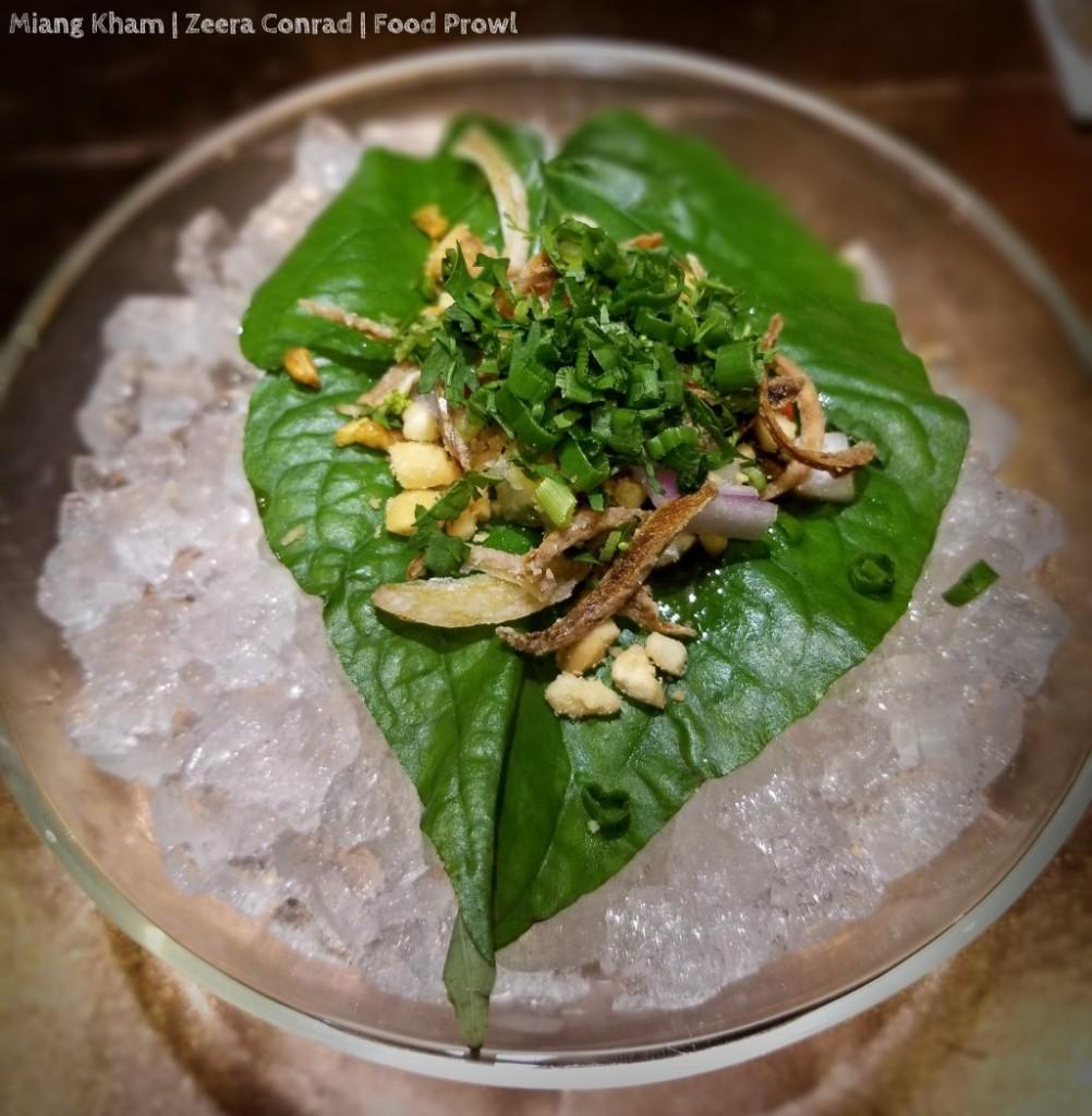 04. Miang Kham