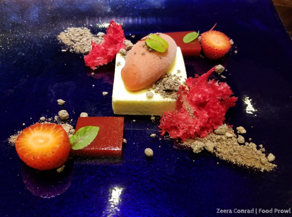 10. Dessert