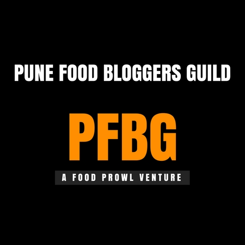 PUNE FOOD BLOGERS GUILD (1)
