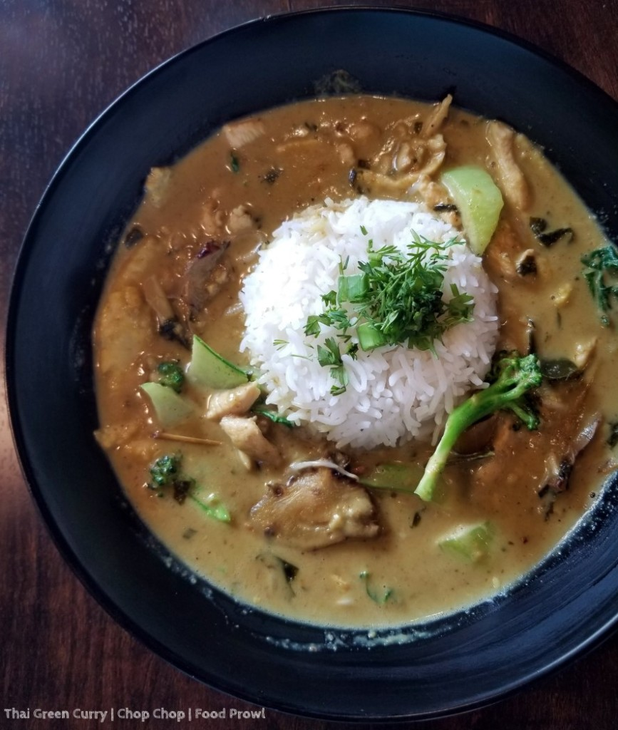 Chop Chop Aundh