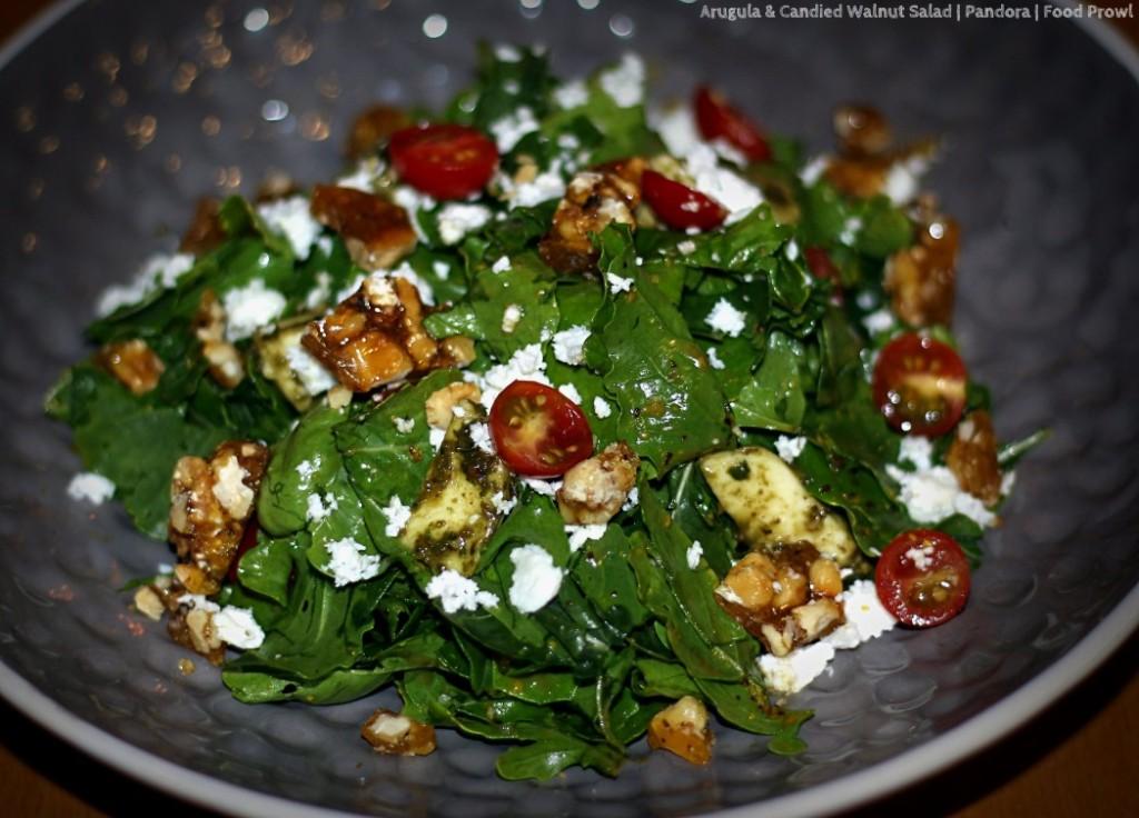 03. Walnut Salad