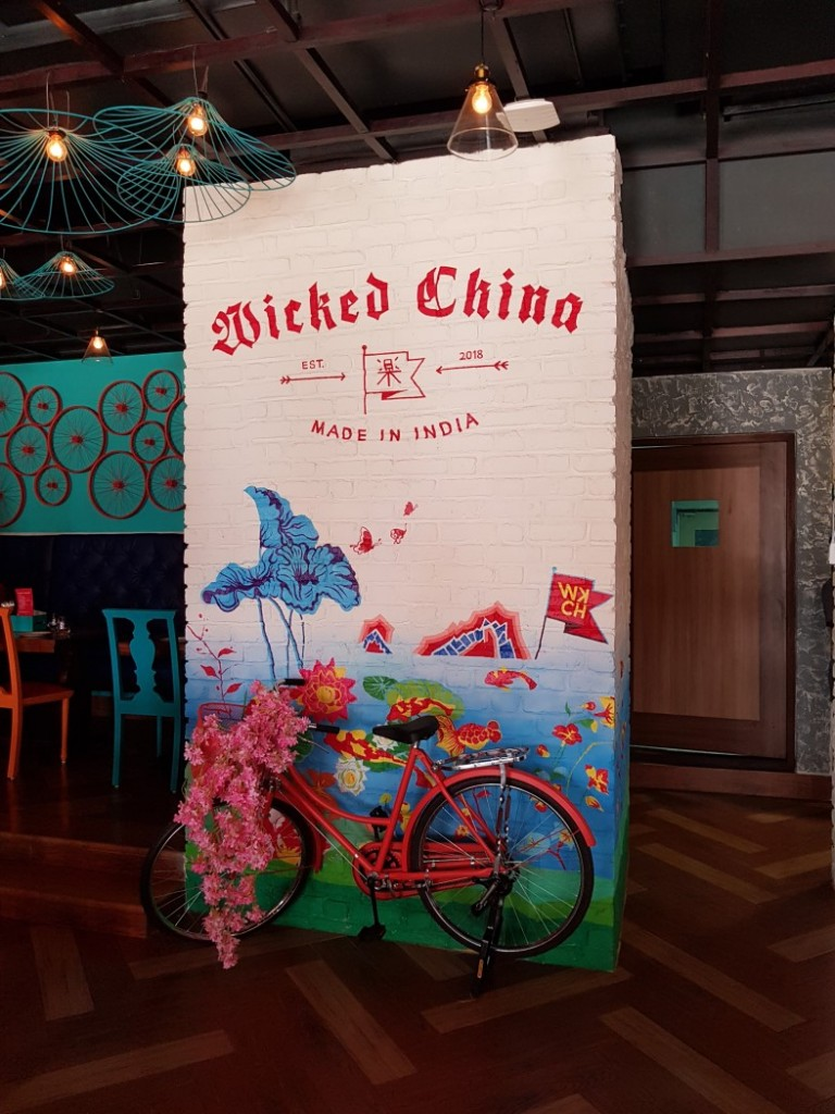 Wicked China 1