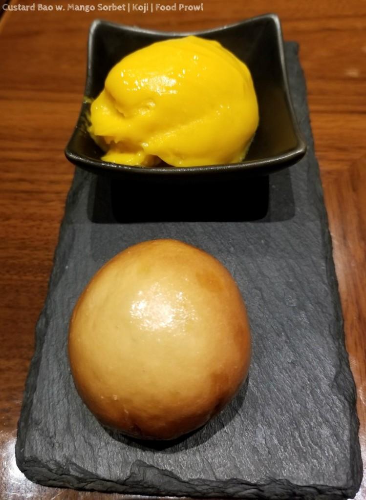 13 Dessert