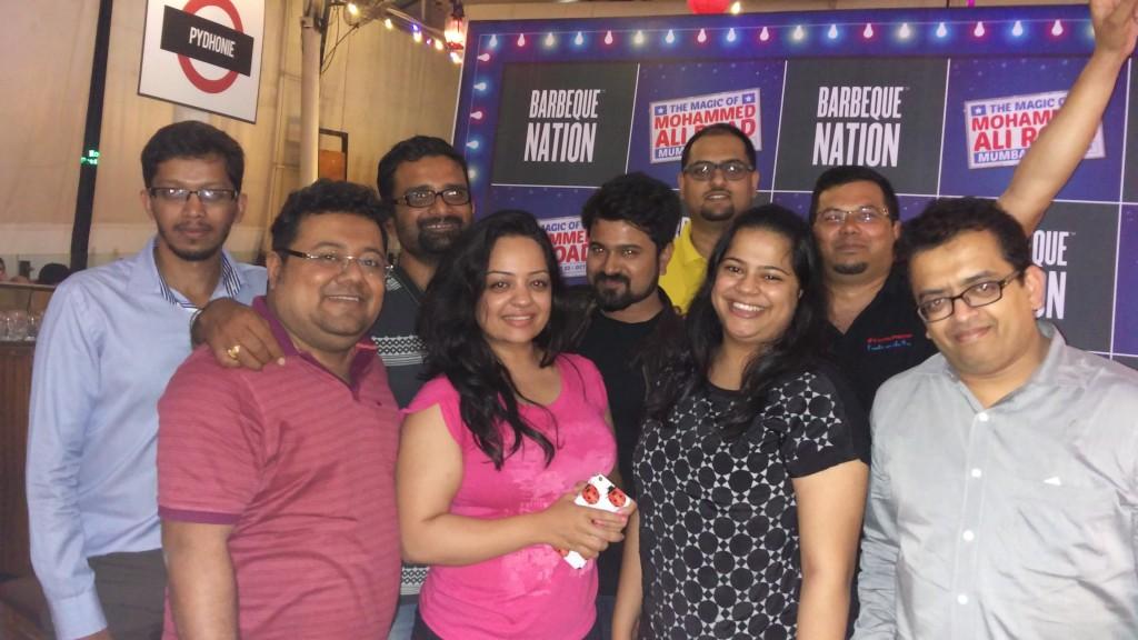 Foodies | Pune Food Blog | Blogs | Bloggers | Food Prowl