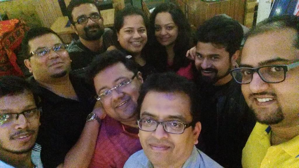 Foodies | Pune Food Blog | Bloggers | Blogs | Food Prowl