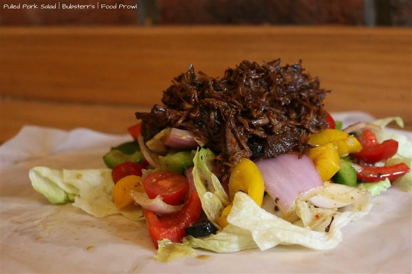05 Pork Salad