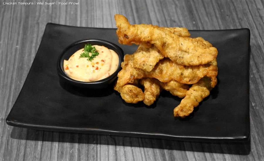05 tempura chicken