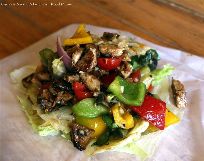 06 Chicken Salad