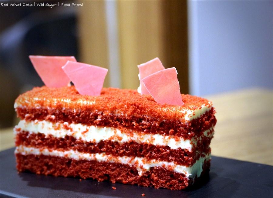 18a Red Velvet