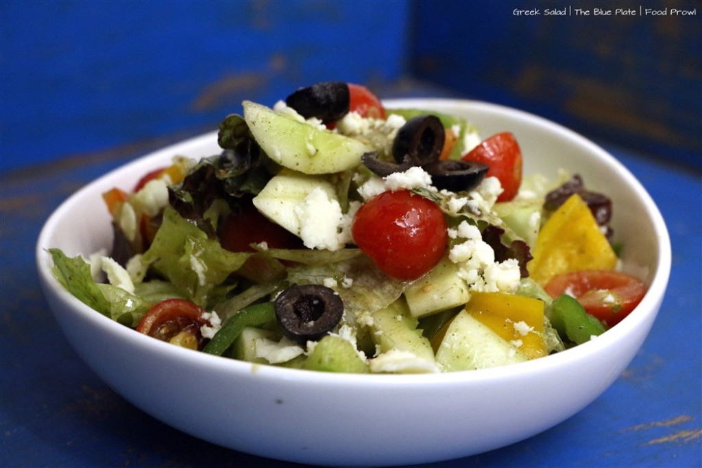 03 Greek Salad