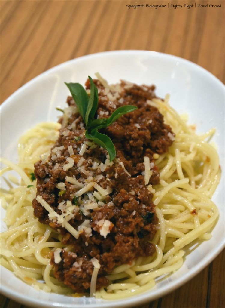 23 Spaghetti