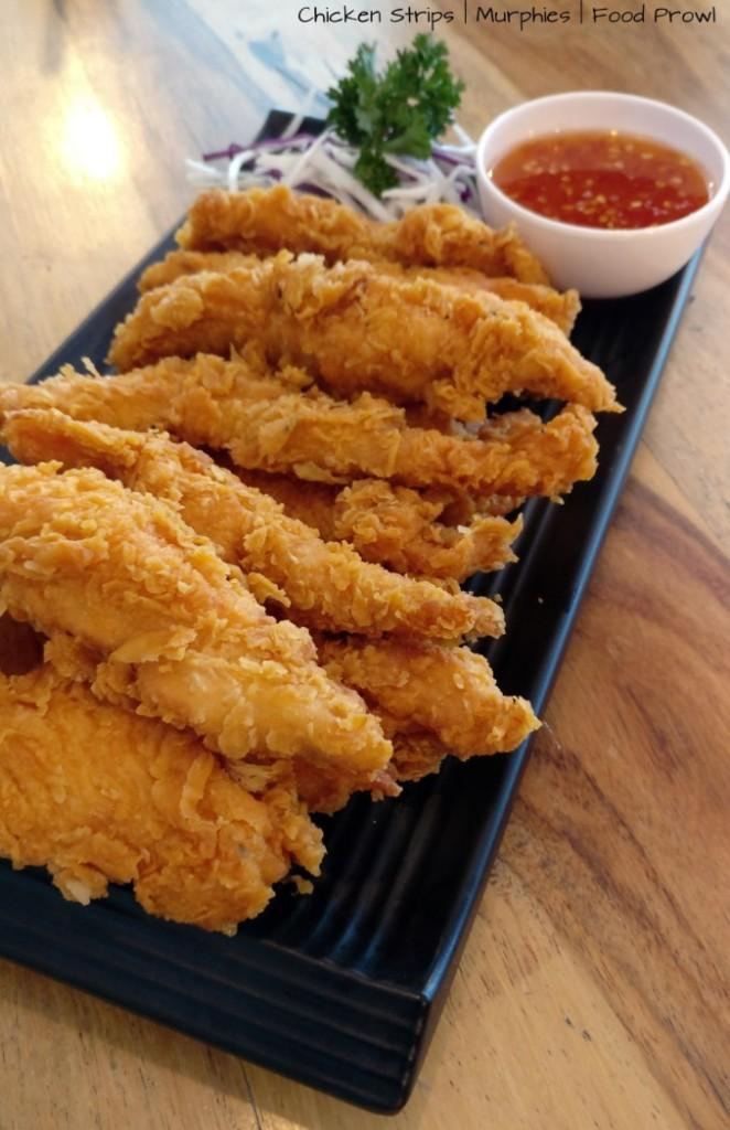 01 Chicken Strips
