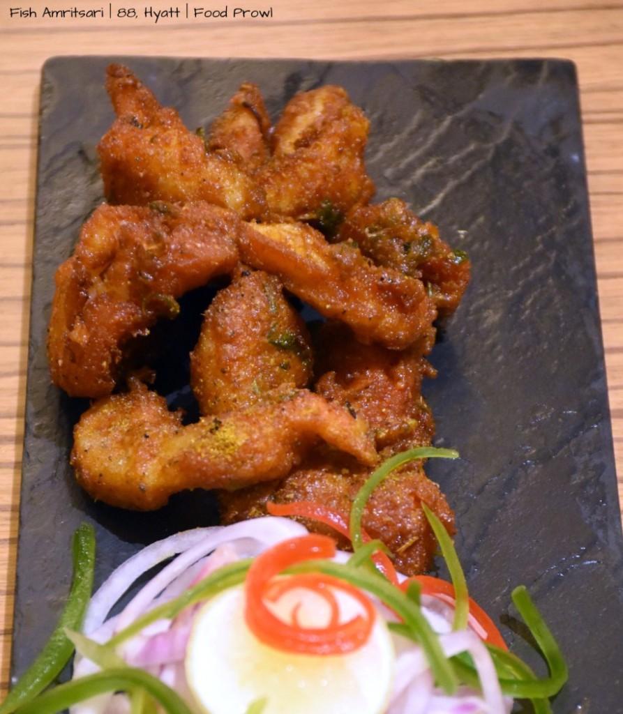 02. Fish Fry