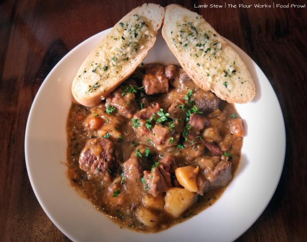 17. Lamb Stew