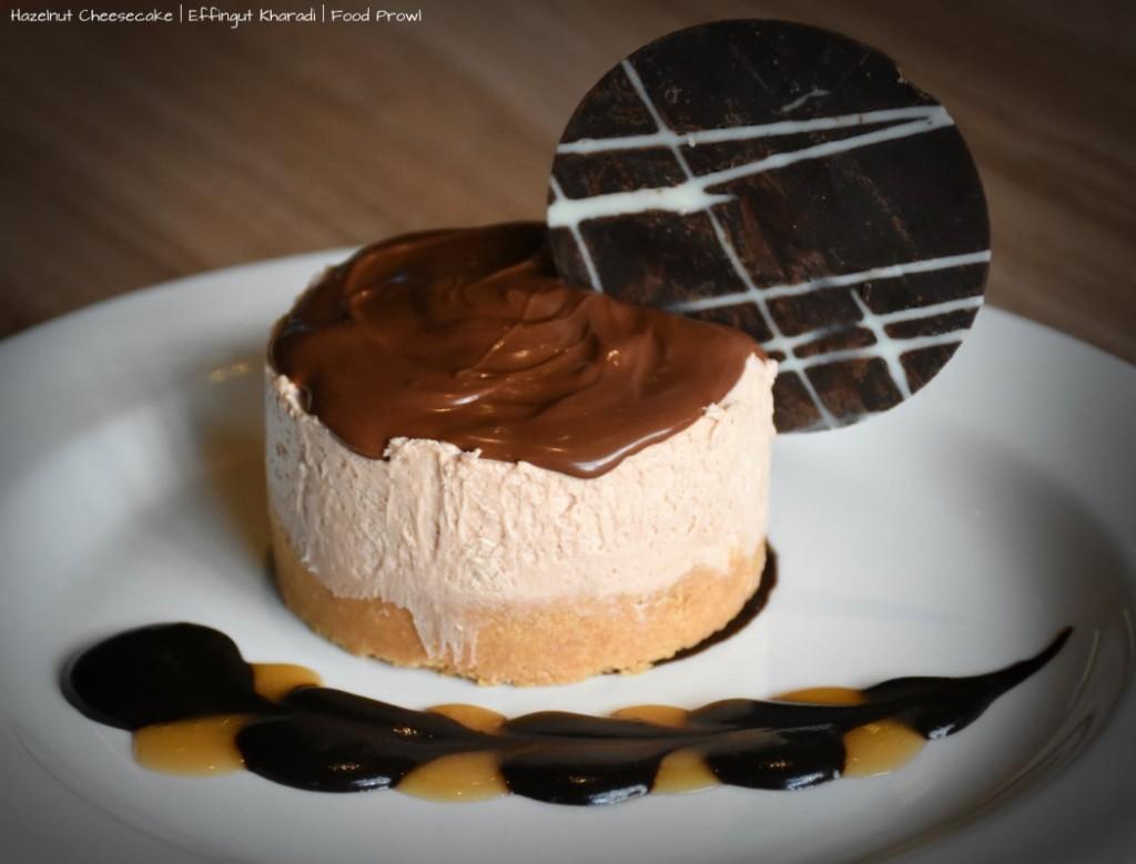 19. Cheesecake