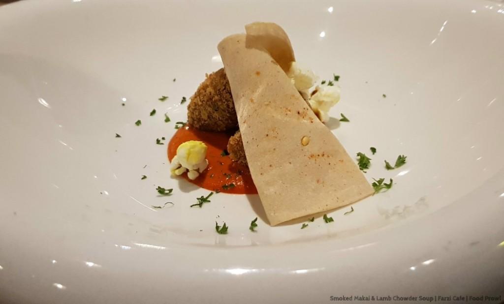 03. Lamb Soup