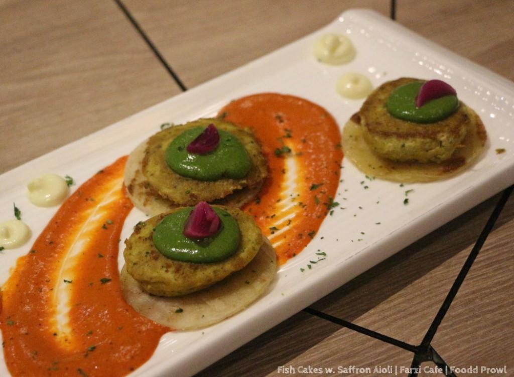 05. Fish Cakes