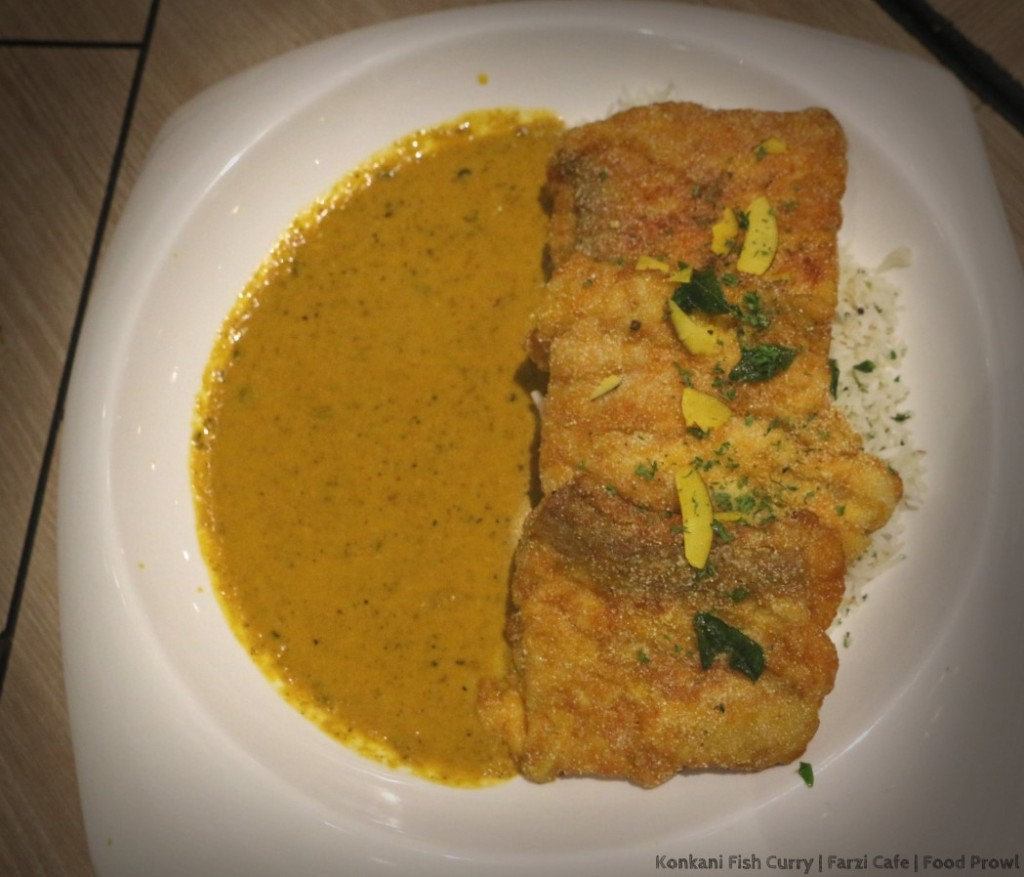 18. Fish Curry