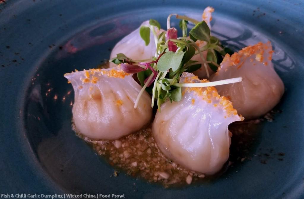 08 Fish Dumpling