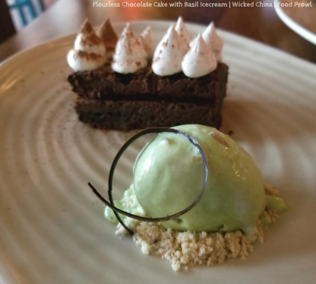12 Chocolate Cake